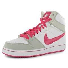 Nike - Zapatillas para hombre White/Pink