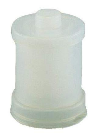 comprare on line nuovo arriva grande varietà TAPPO PLASTICA PER FERMENTAZIONE PER DAMIGIANE LT 54: Amazon ...