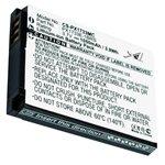 Battery for Toshiba Camileo S30, Camileo S30 HD, PA3893U-1CAM