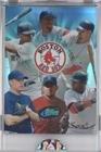 Boston Red Sox Team #/3,750 (Baseball Card) 2004 eTopps - [Base] #115
