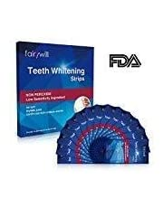 Teeth Whitening Strips Fairywill