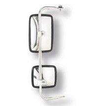 Grote 28453 Stainless Steel Split - Grote Mirror