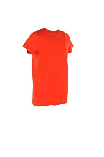 ICE T-Shirt Donna M Arancione F122 P405 Primavera Estate 2018