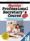 Rapidex Professional Secretary's Course ebook