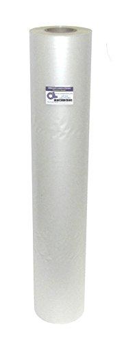 3mil Diamond Matte Digital UV Laminating Film - 38'' x 500' (3'' Core) by MyBinding.com