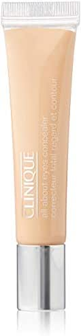 Clinique All About Eyes Concealer Light Neutral for Women, 0.33 Ounce