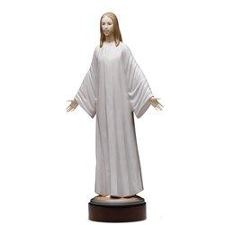 Lladro Jesus Porcelain Figurine by Lladro