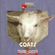 Goats (Animals That Live on the Farm) ebook
