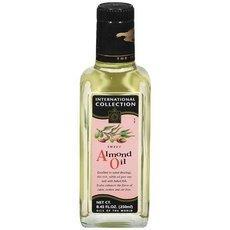 International Sweet Almond Oil 12x 8.45Oz