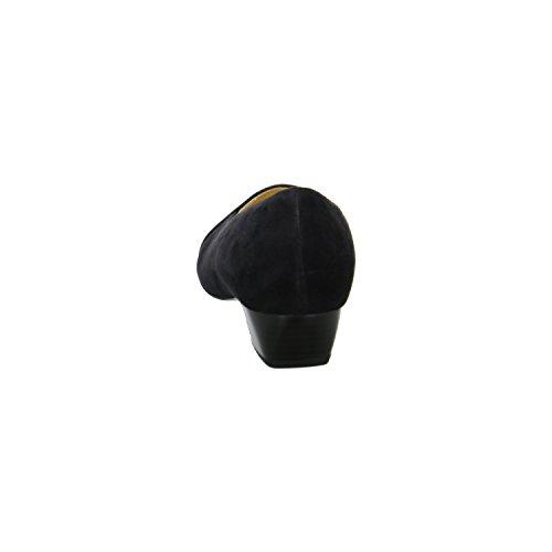 GaborExact - Zapatos de Tacón mujer Negro - negro