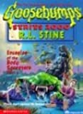 Invasion Of The Body Squeezers Part 2 5 Series 2000 Apple Fiction Goosebumps