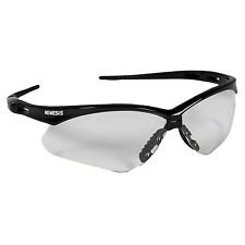 Jackson 3000355 KC 25679 Nemesis Safety Glasses Black Frame Clear Lens Anti Fog (12, Black) by Jackson Safety (Image #6)