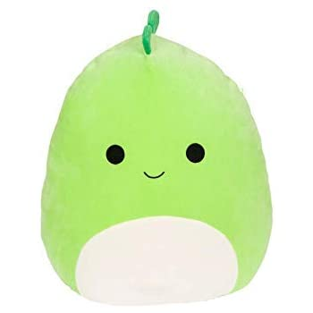 Amazon.com: Squishmallow Original Kellytoy Tristan The