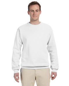 Jerzees Men's NuBlend Crew Neck Sweatshirt medium ()