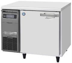 ホシザキ 業務用テーブル形冷凍庫 FT-90MDCG(内装カラー鋼板)   B07QJTL6W2