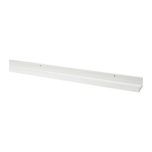 g Ledge for Photos, Pictures and Frames 45.25 inch Long ()