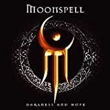 Darkness and Hope by Moonspell (2001-08-22)