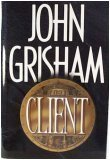 The Client, John Grisham, 0385468652