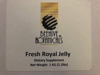 Fresh Liquid Royal Jelly