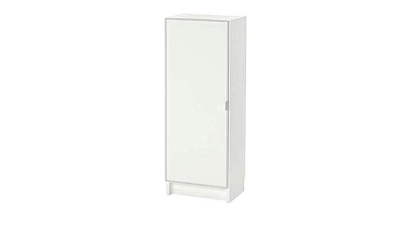IKEA 392.873.79 Billy/Morliden - Estantería con puerta de ...