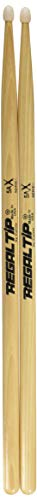 Regal Tip X-Series RW-205RX 5A Wood Tip US Hickory-Single Pair