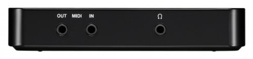 TASCAM iU2 Audio MIDI Interface 16-Bit Recording Digital Output A/D Conversion by Tascam (Image #5)