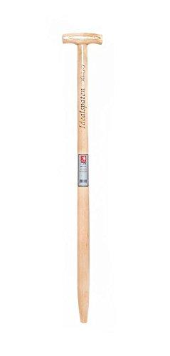 Ideal 65011145 Hickory-T-Stiel 85 cm gebogen lackiert fü r Britta