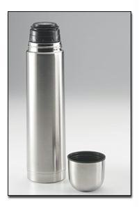 1 Liter Vacuum Bottle by Maxam