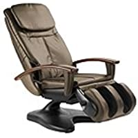 Human Touch Faux Leather Massage Chair45; Cashew40;HT45;10341;
