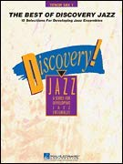 (The Best of Discovery Jazz Tenor Sax)