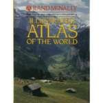 Illustrated Atlas of the World, Rand McNally and Company, 0528834924