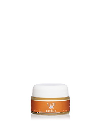 Ultra C Facial Moisturizer with Rose Hips 1oz 30ml