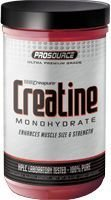 Creatine Monohydrate, 1000 grams