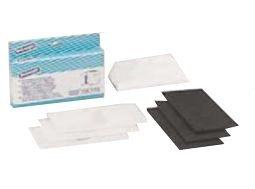 (Delonghi 552572 Filter Kit D41-D44)