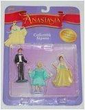 Anastasia Collectible Figures