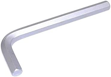 Gedore 6153310 Llave de vaso allen 7 mm