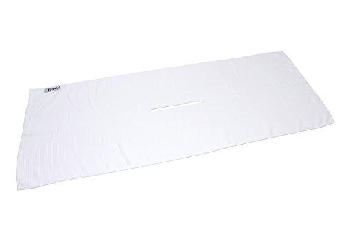 - Center Cut Microfiber Golf Towel 16