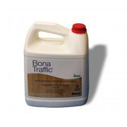 Bona Traffic Wood Floor Finish Gloss 1 - Traffic Bona Anti Slip