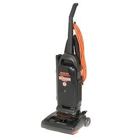 Hoover Windtunnel Commerical Upright Vacuum ()