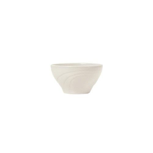 Cs White Undecorated Dinnerware - Syracuse China 950038059 Cascade 7 Ounce Bouillon - 36 / CS