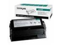 Lexmark 12A7405 12A7405 High-Yield Toner, 6000 Page-Yield, Black ()