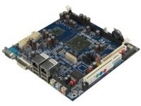 Mini-ITX 1.2GHz VIA Board