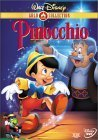 DVD : Pinocchio (Disney Gold Classic Collection)