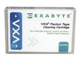 Imation 111.00209 VXA Packet Tape Cleaning Cartridge for VXA-320, VXA-2, and VXA-1 by Imation