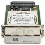 HP J6073G High Performance - Hard drive - EIO - for Color LaserJet 3000, 3800, 4650, 4700, 5550, 9500, LaserJet 42XX, 43XX, 5200, 90XX