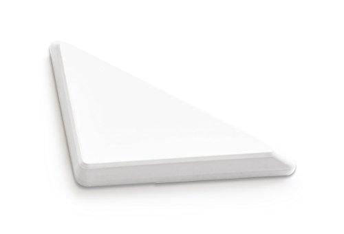 Aeotec by Aeon Labs ZW112 ZW112-A Door/Window Sensor 6, Small, White