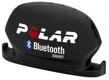 Polar Speed sensor Black Pulsometer 2016