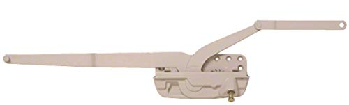 CRL Truth Encore Steel, Right Hand Dual Arm -