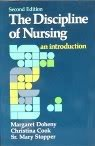 The Discipline of Nursing, Margaret O. Doheny and Christina B. Cook, 0838517153