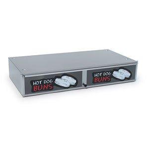 Nemco (8045W-SBB) 60-Bun Box by Nemco
